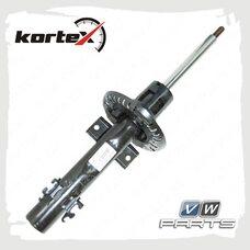 Амортизатор передней подвески Kortex KSA510STD