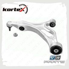 Рычаг передней подвески нижний левый Kortex KSL5020