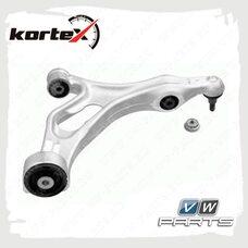 Рычаг передней подвески нижний правый Kortex KSL5021