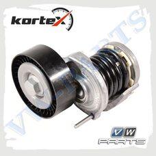 Ролик натяжной ремня генератора KORTEX KTP2012