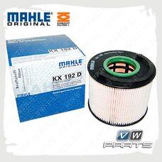 Фильтр топливный Knecht-Mahle KX192D