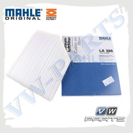 Фильтр салона (бумажный) Mahle LA386