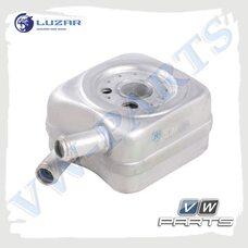 Радиатор масляный LUZAR LOc1802