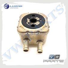 Радиатор масляный LUZAR LOc1805