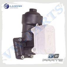 Кронштейн крепления масляного фильтра LUZAR LOc1809