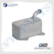 Радиатор масляный LUZAR LOc1811