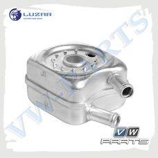 Радиатор масляный LUZAR LOc1828
