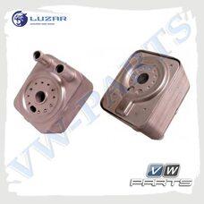 Радиатор масляный LUZAR LOc1838