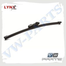 Щетка стеклоочистителя задняя LYNXauto LR28K