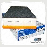 Фильтр воздушный Knecht-Mahle LX793