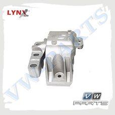 Опора двигателя правая LYNXauto ME-1239