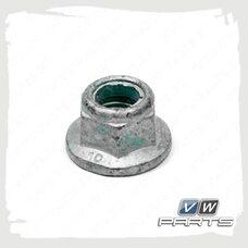 Гайка крепления стойки стабилизатора VAG N0150816