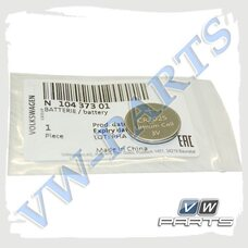 Батарейка ключа VAG N10437301
