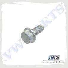 Болт с шестигранной головкой VAG N10653102