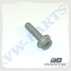 Винт с цилиндр с буртиком и внутр многогранником VAG N10720402
