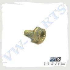 Винт с цилиндр с буртиком и внутр многогранником VAG N10753101