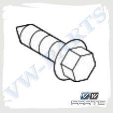 Болт с шестигранной головкой (комби) VAG N90807902
