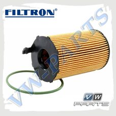 Фильтр масляный Filtron OE650/7