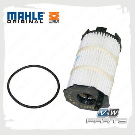 Фильтр масляный Knecht-Mahle OX350/4D