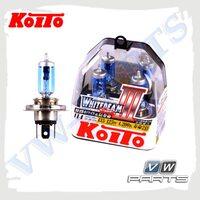 Лампы галогенные H4 12V (60/55W) Koito whitebeam P0744W