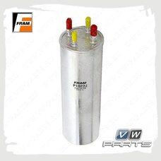 Фильтр топливный Fram P10222