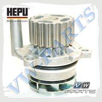 Насос системы охлаждения (помпа) HEPU P655