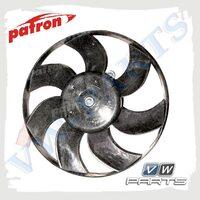 Вентилятор системы охлаждения двигателя PATRON PFN014
