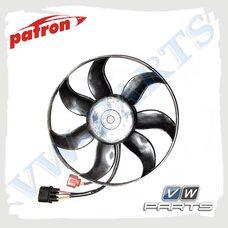 Вентилятор системы охлаждения двигателя PATRON PFN101