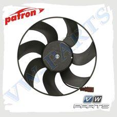 Вентилятор системы охлаждения двигателя PATRON PFN122
