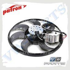 Вентилятор системы охлаждения двигателя PATRON PFN177