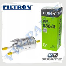 Фильтр топливный Filtron PP836/4