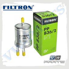 Фильтр топливный Filtron PP836/2