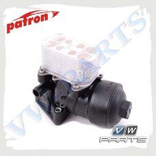 Кронштейн крепления масляного фильтра PATRON PRS6025