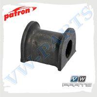 Втулка переднего стабилизатора PATRON PSE2825