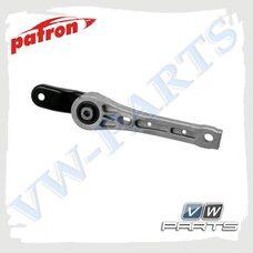 Опора двигателя задняя PATRON PSE3403