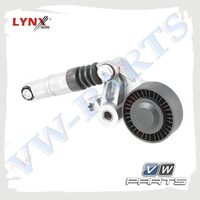 Ролик натяжной ремня генератора LYNXauto PT-3226