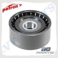 Ролик натяжной ремня генератора PATRON PT52133B