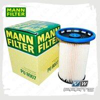 Фильтр топливный Mann PU8007