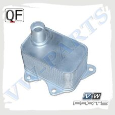 Радиатор масляный QUATTRO FRENI QF55A00011