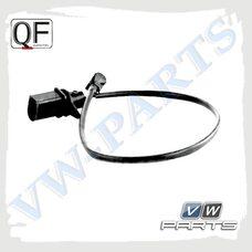 Датчик износа передних тормозных колодок QUATTRO FRENI QF60F00001