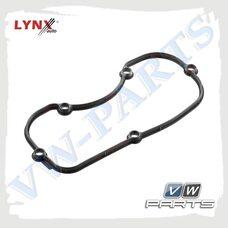 Прокладка кожуха ГРМ передняя LYNXauto SG-1602