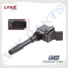 Катушка зажигания LYNXauto SPL1250