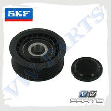 Ролик обводной ремня генератора SKF VKM31041
