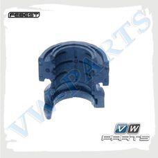 Втулка переднего стабилизатора FEBEST VWSB-002