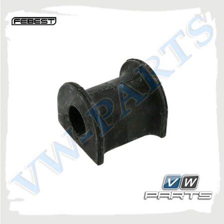 Втулка переднего стабилизатора FEBEST VWSB-003