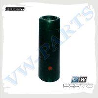 Трубка защитная заднего амортизатора FEBEST VWSHB-CCR