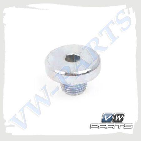 Пробка сливная АКПП VAG WHT005510