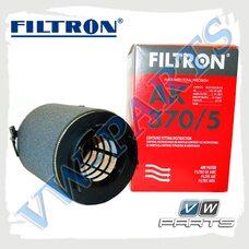 Фильтр воздушный Filtron AK370/5