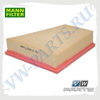 Фильтр воздушный Mann C2295/2