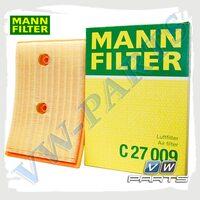 Фильтр воздушный Mann C27009
